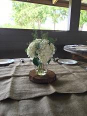 Wildflower Wedding